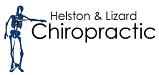 Helston & Lizard Chiropractic Logo